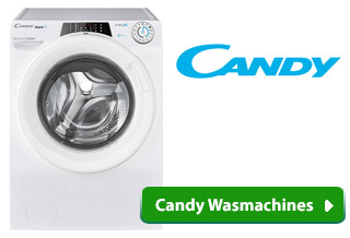 Candy Wasmachines