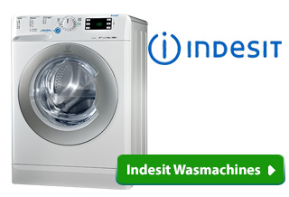 Indesit Wasmachines