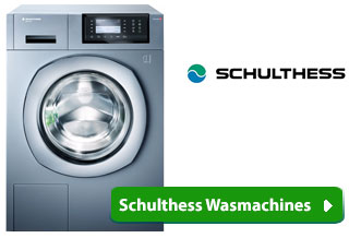 Schulthess Wasmachines